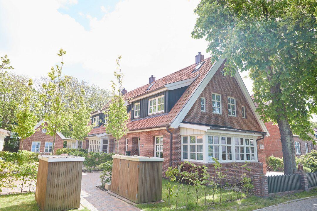 Noorderloog 20, Spiekeroog