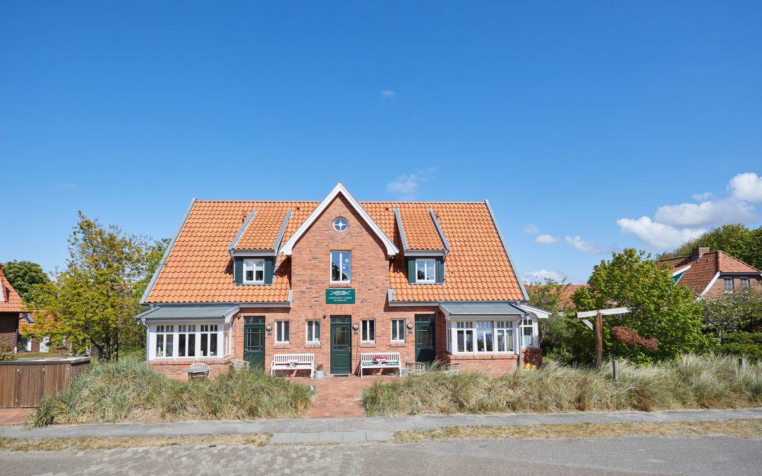 Ferienhäuser Delius, Spiekeroog