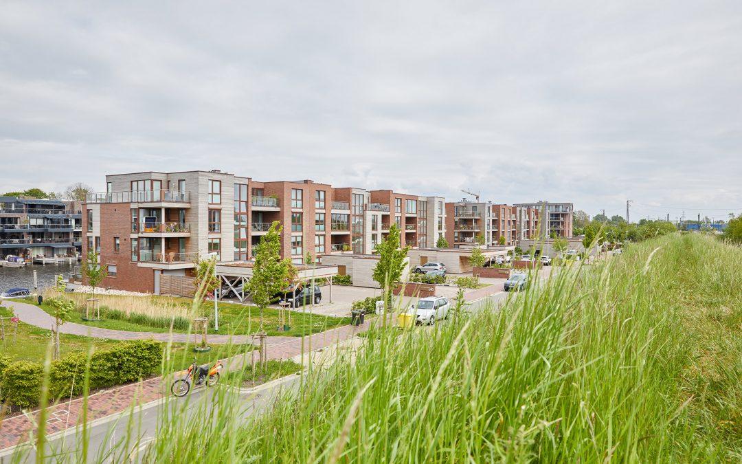 Wohnquartiere Q30 – Q40, Emden