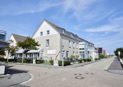 Thomas Morus Klinik, Norderney