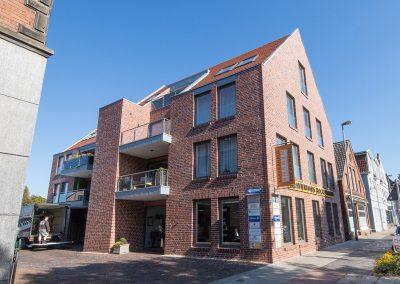 Ärztehaus Bremer Straße, Leer
